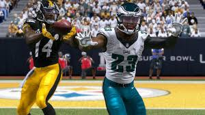 philadelphia eagles thanksgiving day games madden 17 super bowl 51 steelers vs eagles
