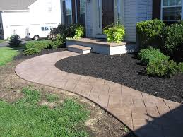 Concrete Patio Resurfacing Products stamped overlay concrete resurfacing west chester pa 19344