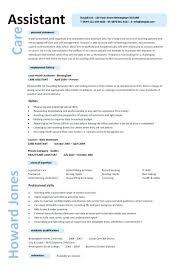 Sample Resume For Caregiver For An Elderly Sample Resume Caregiver Sample Cover Letter For Nanny Sample