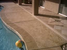 exterior design enchanting kool deck with exciting pool and