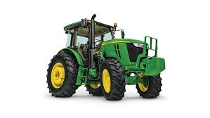 utility tractors 6120m john deere ca