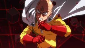 one punch man one punch man episode 3 recap myanimelist net