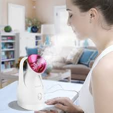 best 25 face steamer ideas on pinterest steaming your face