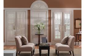Wooden Plantation Blinds Custom Wood Plantation Shutters In Kansas City The Blindbroker Llc