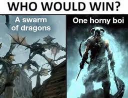 Meme Skyrim - skyrim memes home facebook