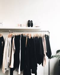 is your wardrobe a black hole read this darling magazine
