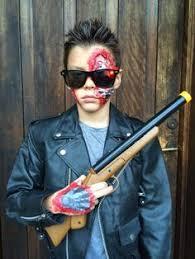 Tween Boys Halloween Costumes Terminator Costume Tween Boy Terminator Costume Costumes