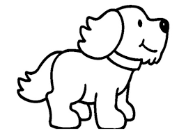 beagle puppies coloring printable pages baby puppy