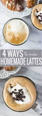 Kitchen Tea Food Ideas by Best 20 Latte Ideas On Pinterest Latte Recipe Cafe Latte