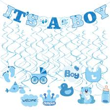 baby boy baby shower 48 cupcake toppers for baby shower it s a boy kids