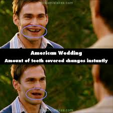 wedding quotes american american wedding 2003 mistake picture id 139946