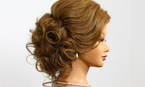 updo hairstyle for medium length hair sixties wedding updo hairstyles for medium length hair
