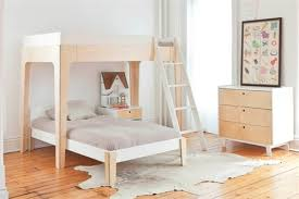 Oeuf Bunk Bed Oeuf Perch Bunk Bed