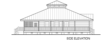 hip cottage with wrap around porch 1423 sf southern cottages