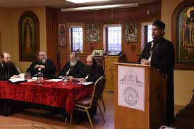 Council Of Ephesus 431 Articles From Journals Pan Orthodox Council Orthodox Ethos
