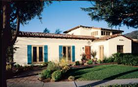 Spanish Mediterranean Homes by Inspired Style The Spanish Mediterranean