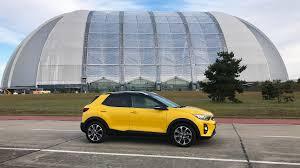 2018 kia stonic 1 0 t gdi test u0026 review u2013 the new small kia suv