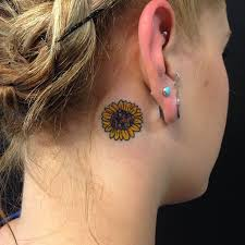 cover tattoo behind your ear 80 best behind the ear tattoo designs meanings nice gentle 2018