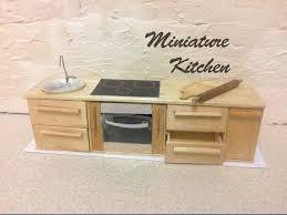 dollhouse kitchen furniture 418 best tutoriales de miniaturas muebles images on
