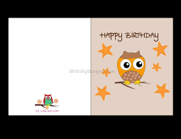 printable free birthday cards gameshacksfree