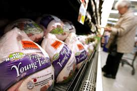 thanksgiving turkey buying guide how big what pennlive