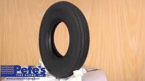 Pete S Tire Barn Orange Ma Carlisle Sawtooth Tire 4 00 4 80x8 Youtube