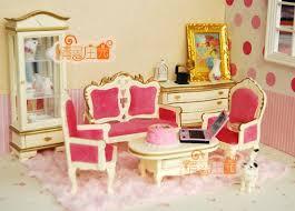 Pink Living Room Set Furniture How To Set Up A Living Room Kids - Pink living room set