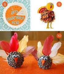roundup 10 thanksgiving diy projects for and the at