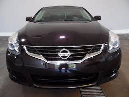 nissan altima coupe houston 2010 nissan altima coupe 2 door in texas for sale 16 used cars