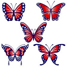 butterfly cuttable design