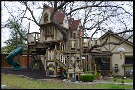 Awesome Tree Houses Ideas Home Decor Inspirations