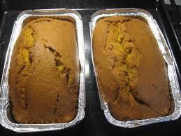 pumpkin ricotta pound cake browsingrome
