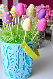 380 best easter cake pops balls images on pinterest easter