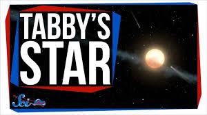 a new idea about tabby u0027s star youtube