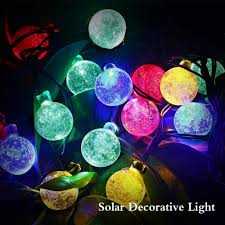 outdoor light balls for in trees 48482 astonbkk