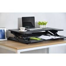 china laptop standing work desk height adjustable office from