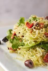 pesto kelp noodle salad delightful vegans