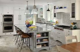 kitchen with an island design 24 kitchen island designs decorating ideas design trends