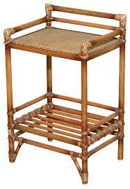 Rattan Accent Table Rattan Accent Table Bonners Furniture