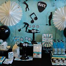 Rock And Roll Party Decorations Google Image Result For Http Cdn Shopify Com S Files 1 0010 5402
