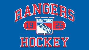 rangers hockey by bruins4life on deviantart
