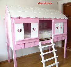 cabane pour chambre cabane chambre fille livraison du lit cabane 2 cabane pour chambre