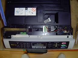 brother printer mfc j220 resetter fix ink issues on your brother mfc all in one printer