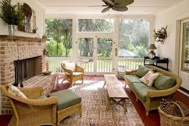 Sun Porch Curtains Top Sun Porch Furniture Ideas Karenefoley Porch And Chimney