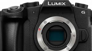 panasonic lumix dmc g85 mirrorless with 12 60mm ois lens dmc g85mk