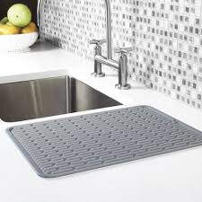 Kitchen Sink Drainer Mat Kitchen Sink Drainer Mat Http Yonkou Tei Net Pinterest