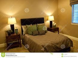 basement bedroom stock photography image 21164952