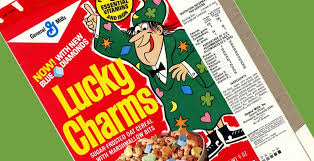how waldo the wizard became the short lived lucky charms mascot