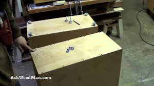 Kitchen Cabinet Boxes How To Make Plywood Boxes U2022 60 Of 64 U2022 Woodworking Project For