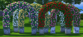 wedding arches in sims 3 the shed sims 4 studio